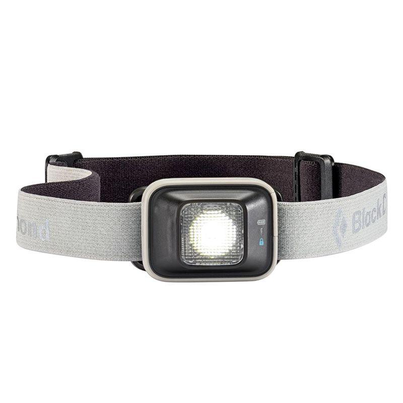 Black Diamond Iota Headlamp -  silvergrey