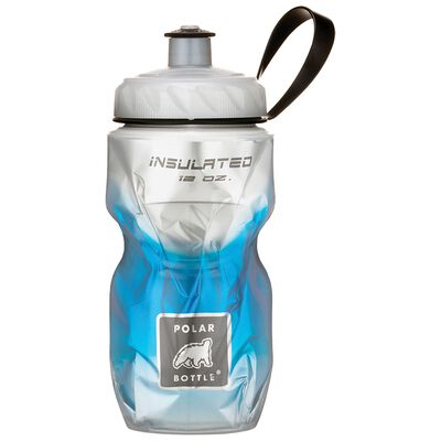 Polar Fade 12oz Kiddies Insulated Water Bottle