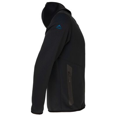 K-Way Men's Ecuador Fleece Hoody