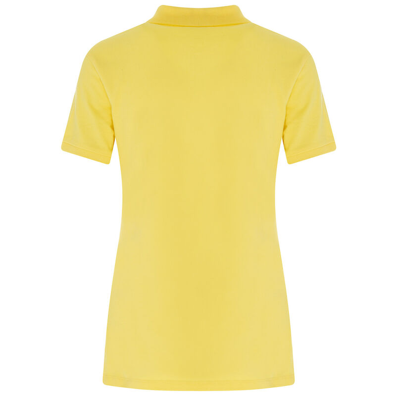Old Khaki Women's Eve Golfer  -  lemon