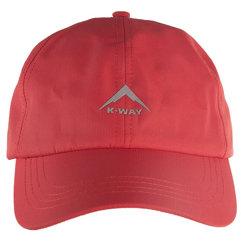 K-Way T Cap -  coral
