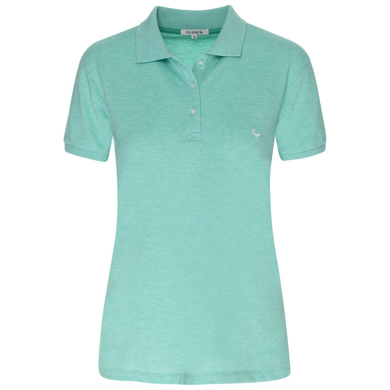 Old Khaki Women's Eve Golfer -  pacific
