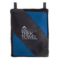 K-Way Trek Towel XL -  blue