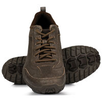 Caterpillar Men's Arise Shoe -  brown