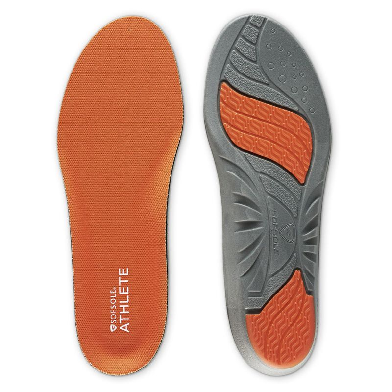 Sofsole Women's Athlete Insole  -  nocolour