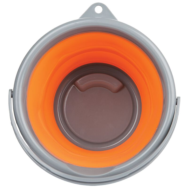 UST FlexWare Bucket -  orange-orange