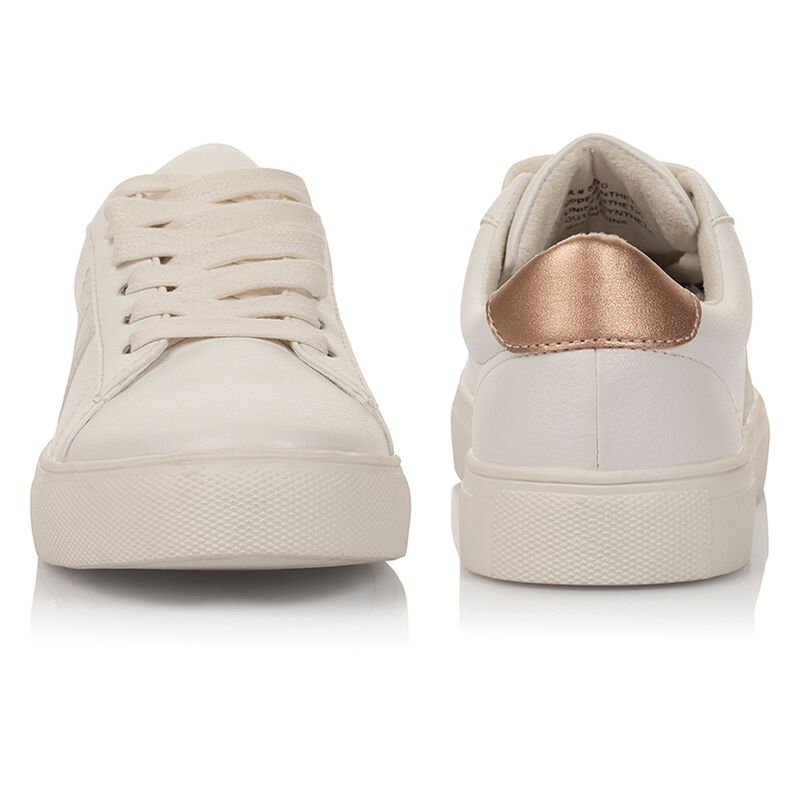 Rare Earth Women's Sam Shoe -  white
