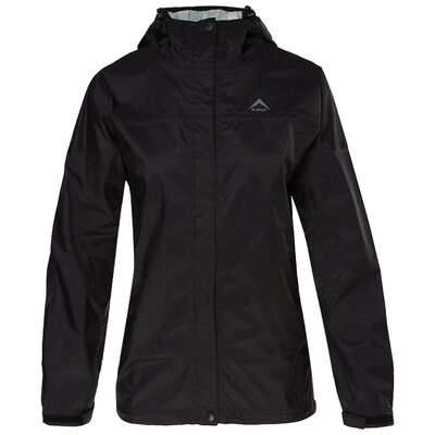 K-Way Women's Cloudburst Jacket