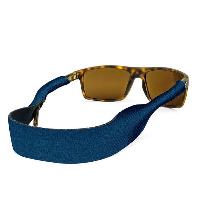 Croakies XL Glasses Cord -  navy