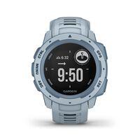 Garmin Instinct Fitness Watch -  lightgrey