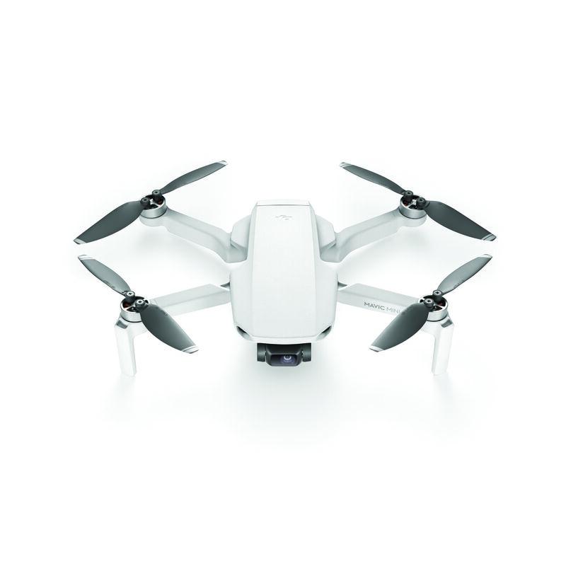 DJI Mavic Mini Drone -  grey