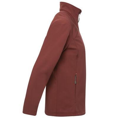 K-Way Women's Lori '19 Softshell Jacket
