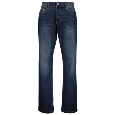 Old Khaki Men's Jordy Regular Straight Denims