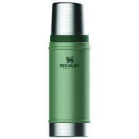 Stanley 0.47L Vacuum Flask -  green