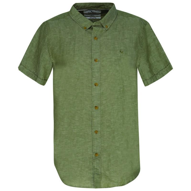 Colt Men's Slim Fit Shirt -  olive