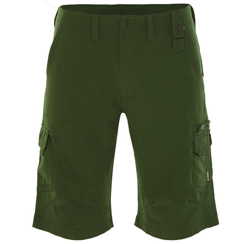 K-Way Men's Thebe Shorts -  olive