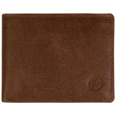 Arthur Jack Cederberg Wallet