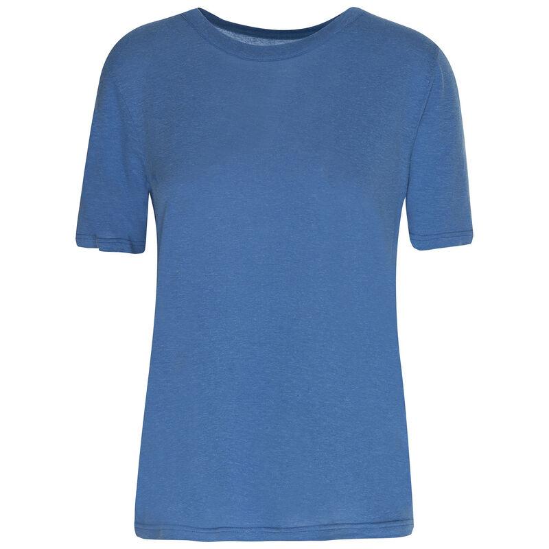 Rare Earth Rose T-Shirt -  blue