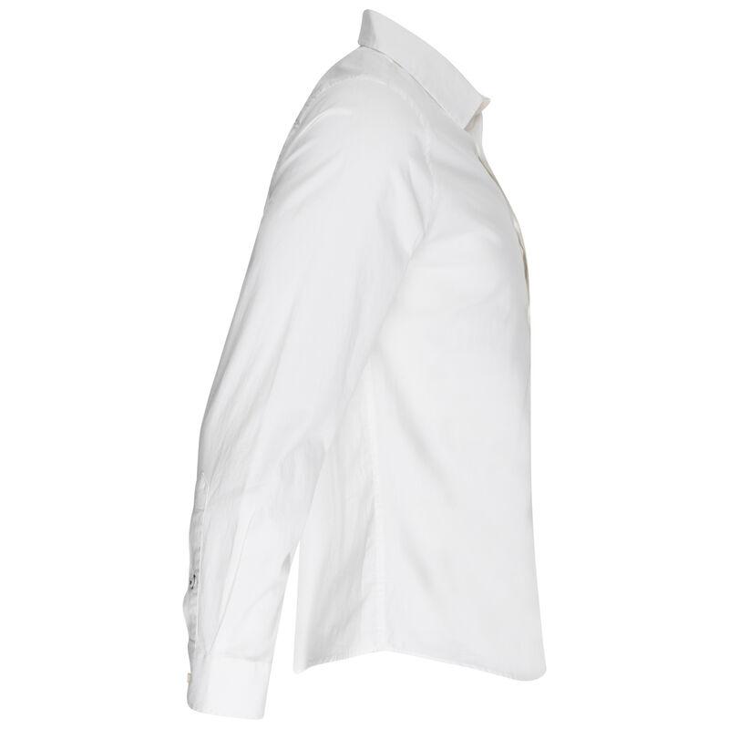 Old Khaki Men's Andy Slim-Fit Shirt -  white