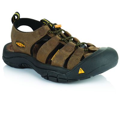 Keen Men's Newport Leather Sandal