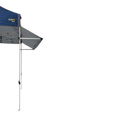 OZtrail Removable Gazebo Awning Kit 3M