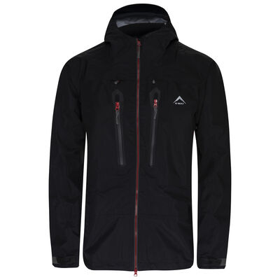 K-Way Expedition Series Men's Merak'16 Tri-lam Shell Jacket