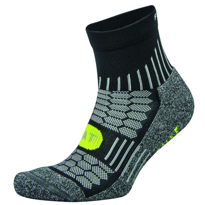 Falke ATR All Terrain Sock -  grey-lime