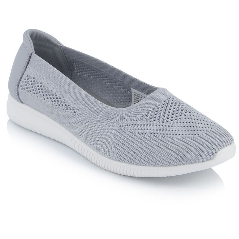 Rare Earth Eloise Shoe -  grey