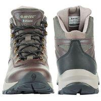 Hi-Tec Women's Altitude 6 Mid Boot -  chocolate-chocolate