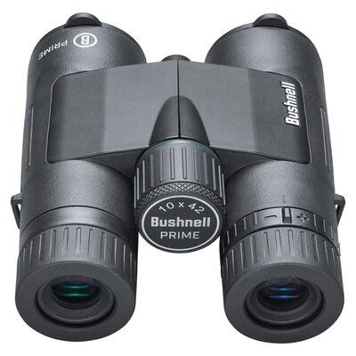 Bushnell Prime 10x42 Black Roof Prism FMC