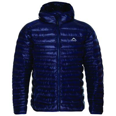 K-Way Men's Rowan Eco Padded Jacket