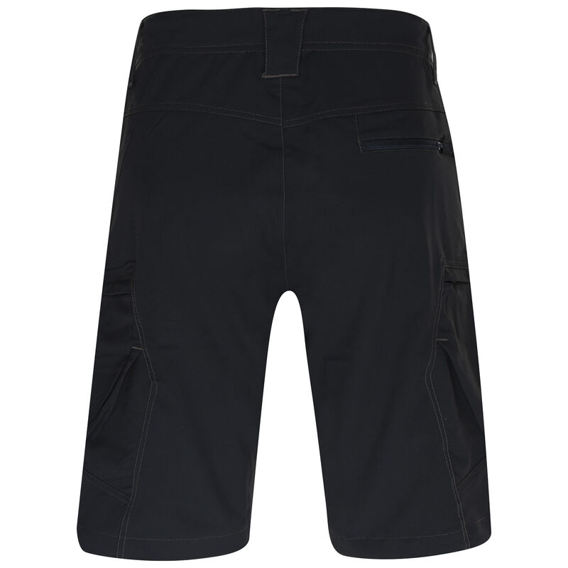 K-Way Men's Explorer Tubu'19 Shorts -  graphite