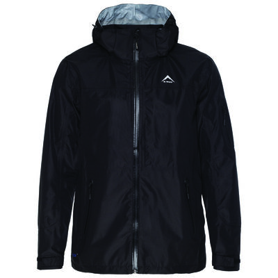 K-Way Men's Squall Tech Hiking Jacket