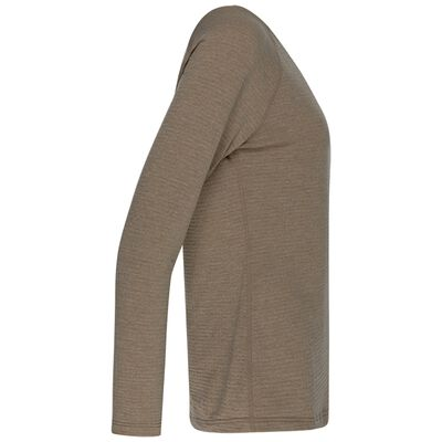 K-Way Women's Hazel Crewneck Fleece