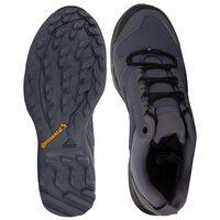 Adidas Men's AX3 Shoe -  grey-black