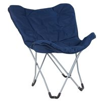 Cape Union Comfy Chair -  navy-navy