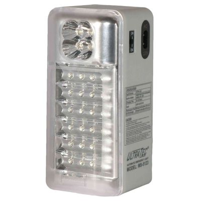 Ultratec Multifunction LED Emergency/Camping Lamp AC/DC