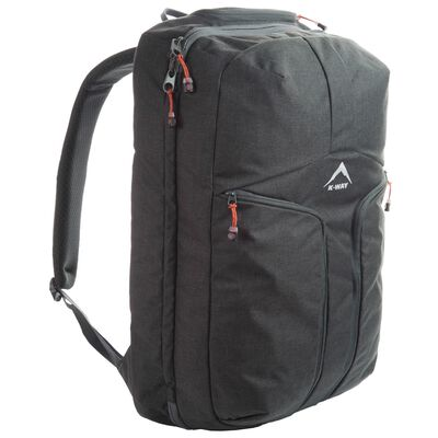 K-Way Carry On 40 Plus Luggage Backpack