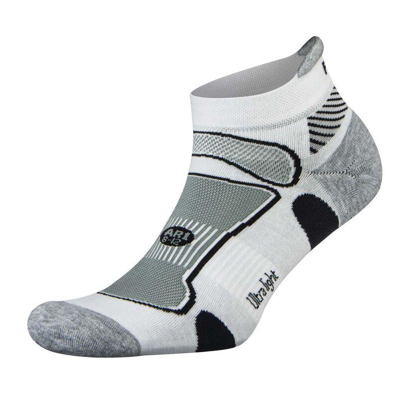 Falke Ultra Lite Sock -  grey-white