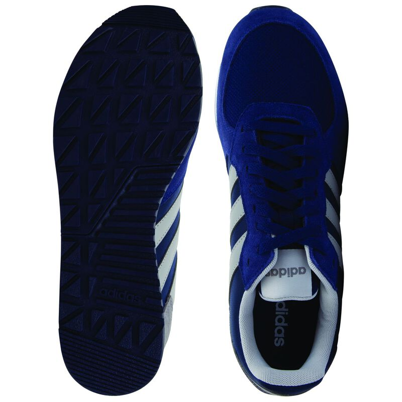 Adidas Men's 8K Shoe -  navy