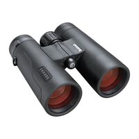 Bushnell Engage 10x42 DX Roof WP/FP Exo Dielectric -  black