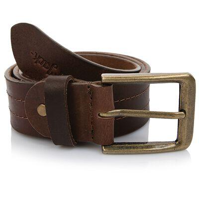Arthur Jack Silas belt