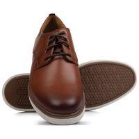 Florsheim Men's Supacush Plain Shoe -  tan