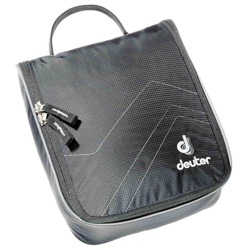 Deuter Wash Center II Pouch -  black