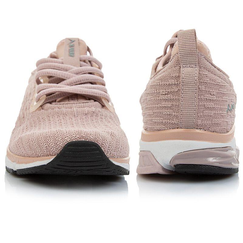 K-Way Women's Flex Lite 2 Shoe  -  dustypink-white