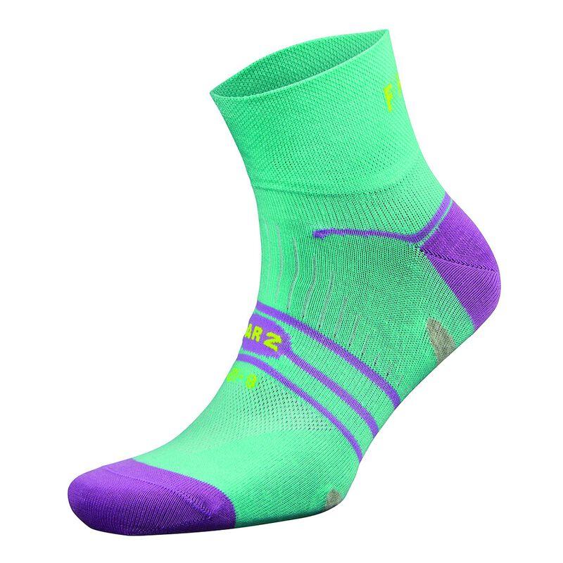 Falke AR2 Sock -  blue-pink