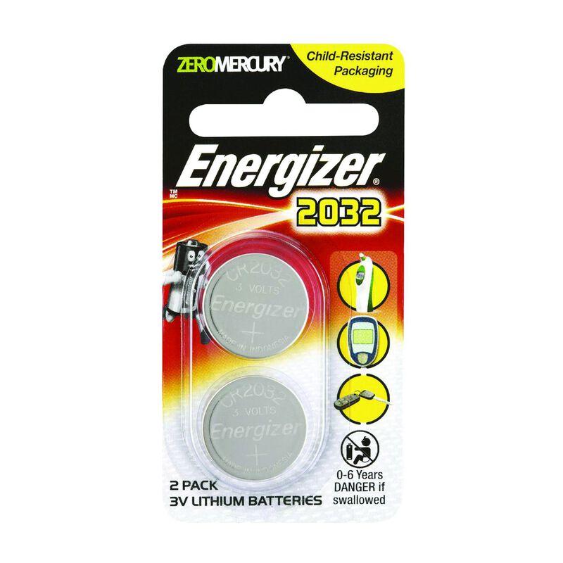 Energizer Lithium Coin 2032 2-Pack -  nocolour