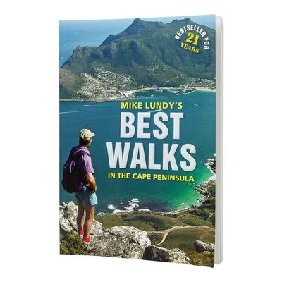 Book Best Walks In Cape Peninsula