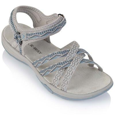 K-Way Women's Exhale Sandal