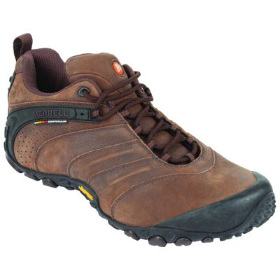 Merrell Men's Chameleon 2 Leather Shoe